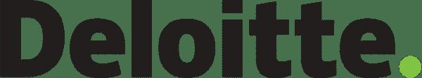Deloitte logotyp